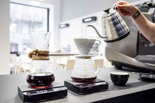 milano nuove aperture a milano colazione cena pranzo menu caffè moleskine café miscele torrefazione brunch