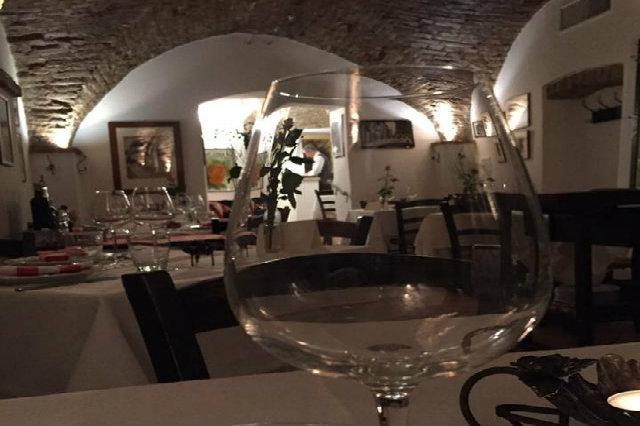 taverna 58 ristorante romantico pescara