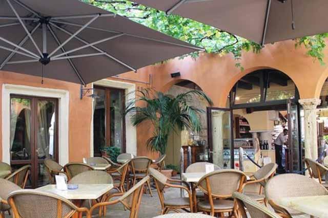 ristoranti romantici verona brescia