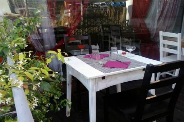 a cena in periferia: i migliori ristoranti di centocelle