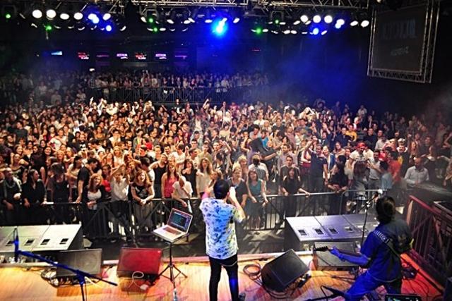 alcatraz musica live milano