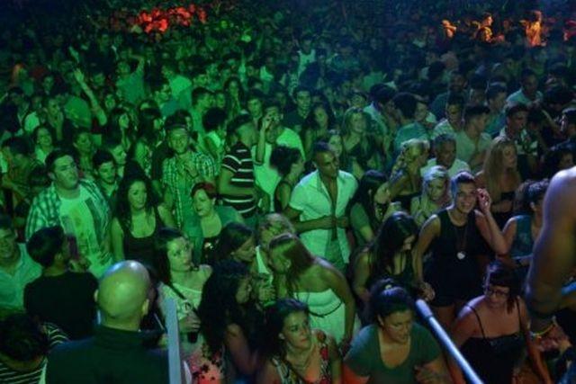 discoteche litorale romano pinar club ladispoli
