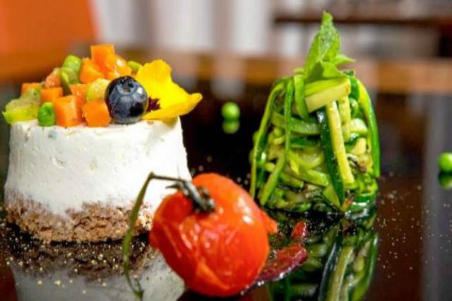 il margutta vegetariano vegano dieta pranzo a roma centro storico piazza del popolo buffet