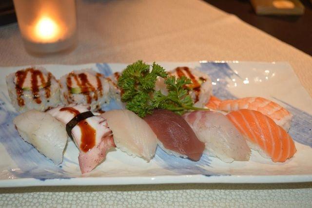 sushi a domicilio roma hari