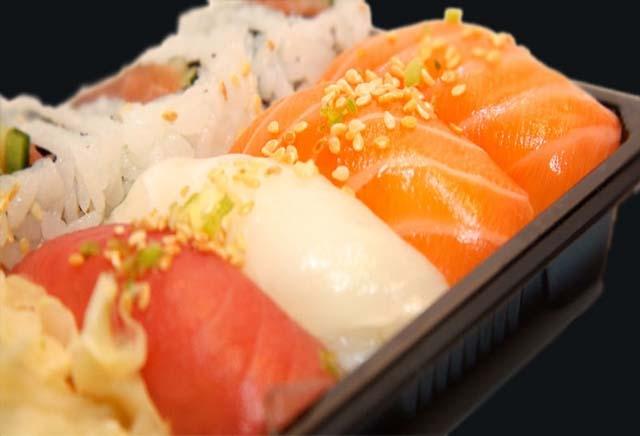sushi verona
