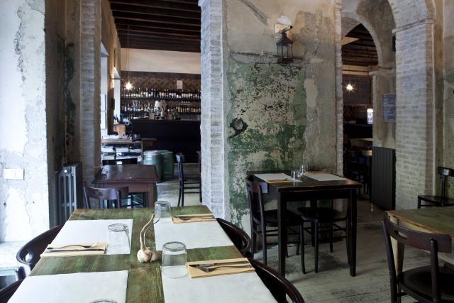 30 ristoranti etnici da provare a milano - Tapa porta romana ...