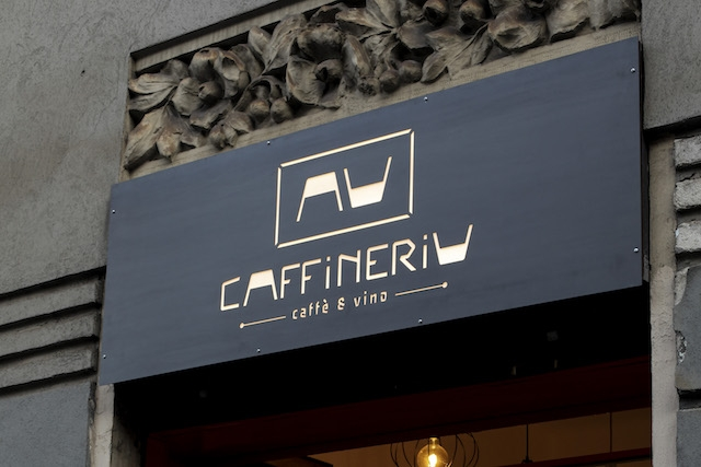 caffineria cheesecake