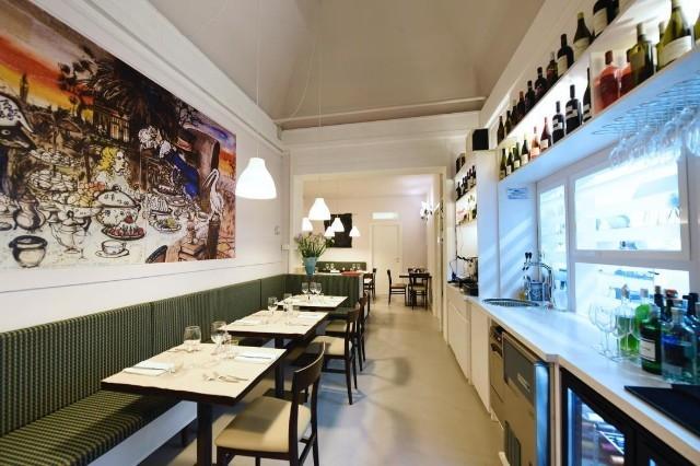 ristorante damario