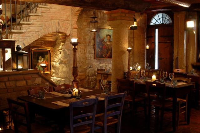 ristorante vasco da gama brescia cena romantica