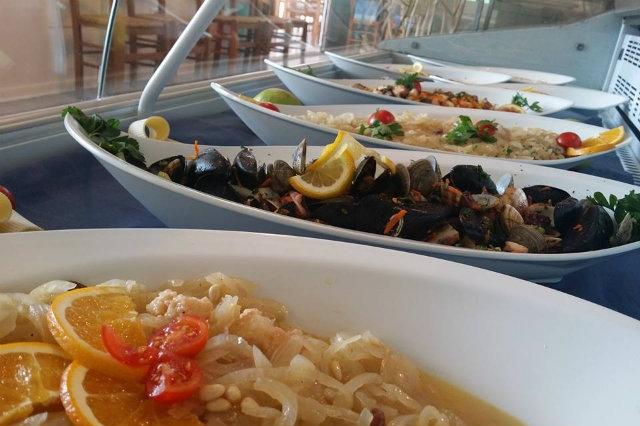 dove mangiare in pescheria in veneto