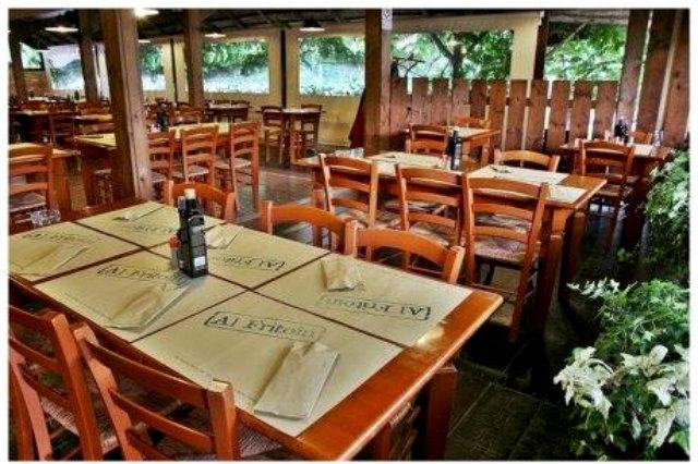 ristorante fritoin pranzo di pesce jesolo