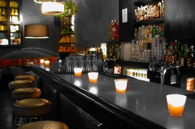 living aperitivo happy hour sempione milano