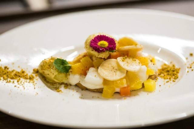perpetual ristorante roma esquilino migliori ristoranti romantici a roma cena di coppia lume di candela gourmet