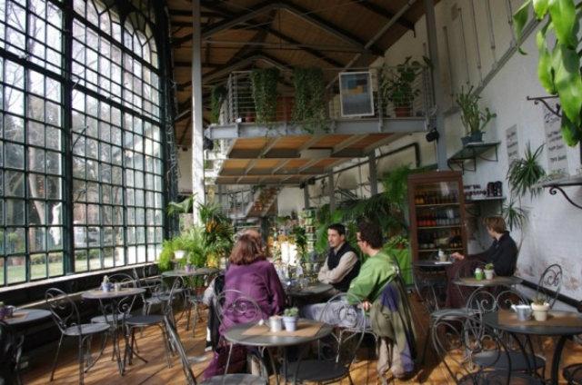 Vietato frequentare sempre gli stessi posti ecco 6 locali for Studiare design a milano