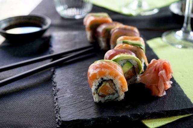 mun sushi bar