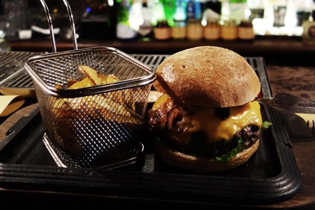 hamburger a roma da 10 e lode