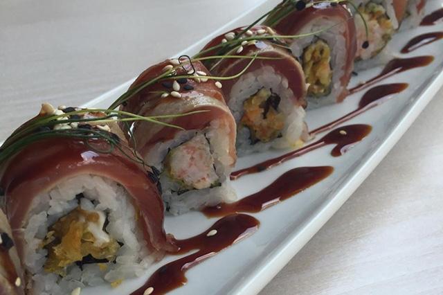 ristorante etnico brescia giapponese sushi