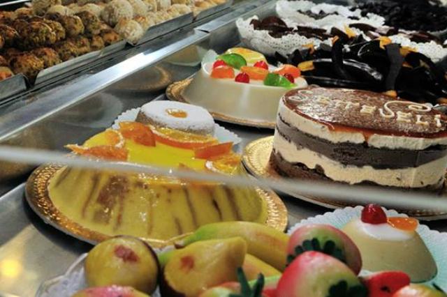 l'arte della sicilia roma pasticceria celio cassata siciliana pasticceria siciliana migliori pasticcerie a roma classifica