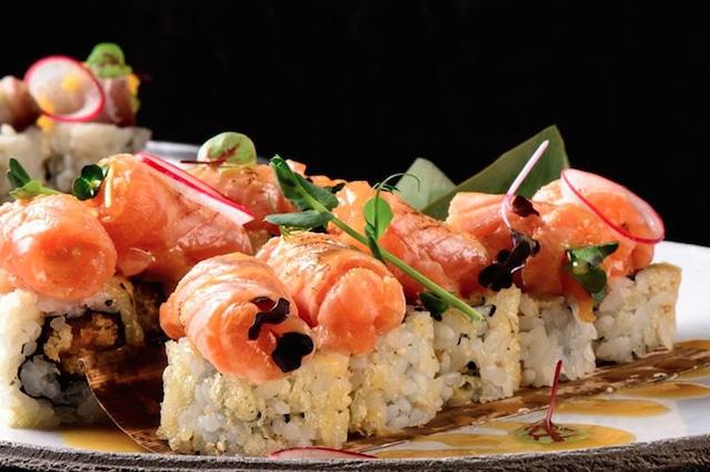 iyo sushi milano stella michelin