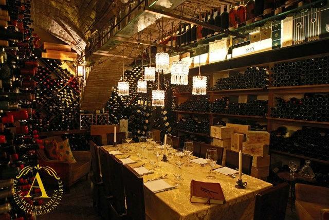 antica bottega del vino veneto