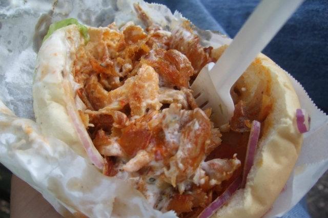 Risultati immagini per petra kebab