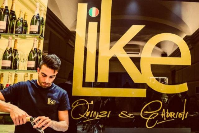 dove mangiare ostriche e champagne a roma