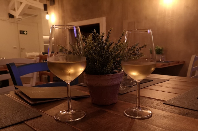cruristobistrot noale vino cucina veneta