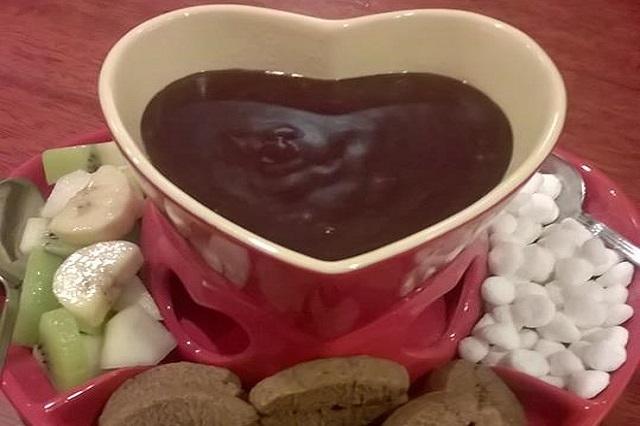 cioccolato caldo