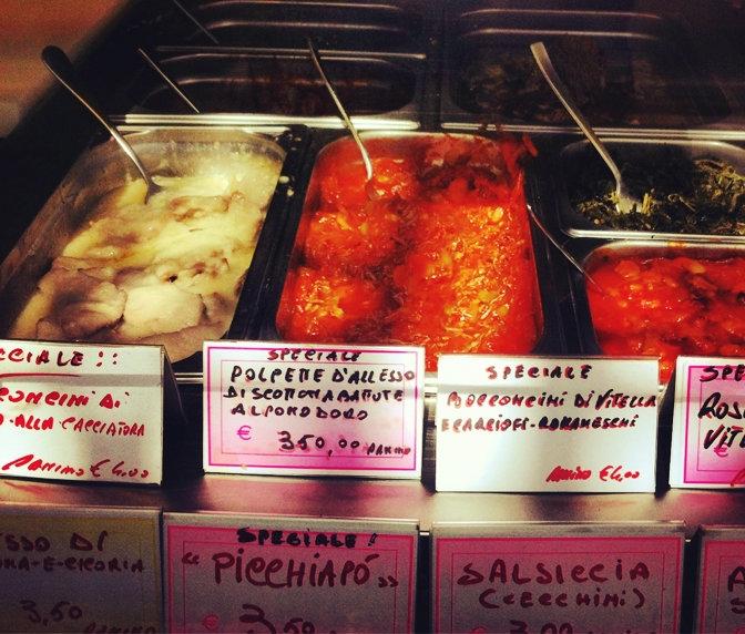 5 specialit di street food romano e dove mangiarle for Ricette romane antiche