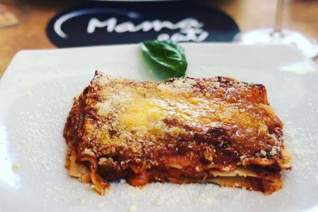 ristoranti per celiaci a roma mama eat