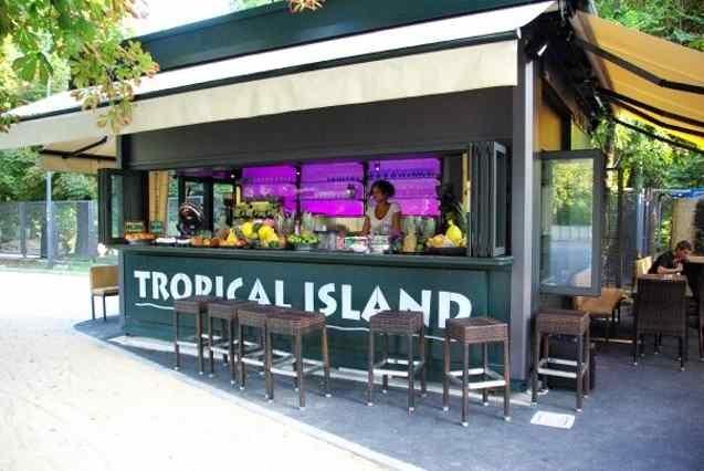 milano chioschi chiringuito tropical island porta venezia gay frendly aperitido drink dopo cena