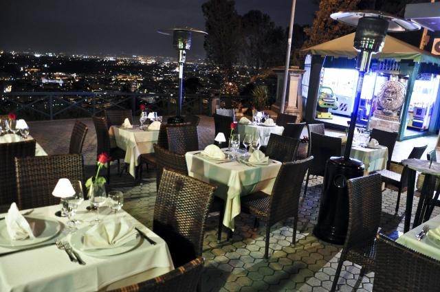 Best La Terrazza Ristorante Roma Ideas - Modern Home Design ...