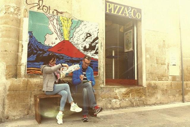 pizza&co pizzeria lecce