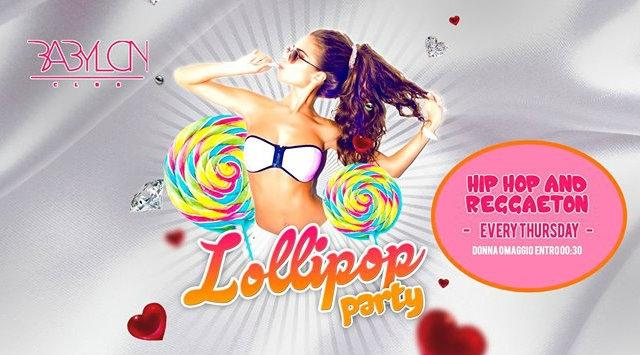 lollipop babylon firenze