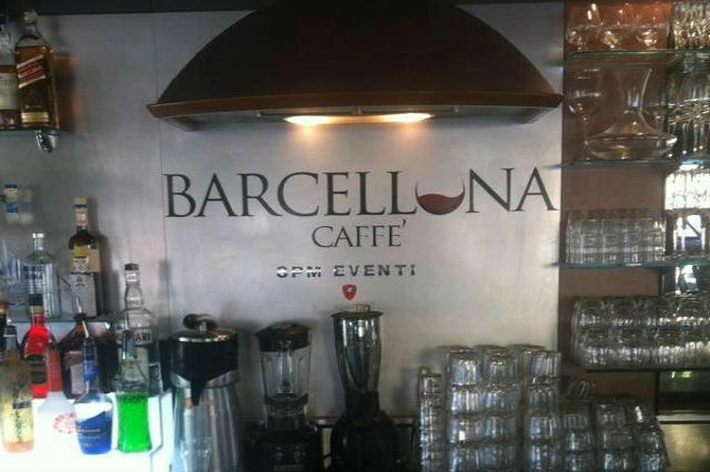 barcellona caffè roma laurentina bar cocktail bar mojito migliori mojito a roma estate