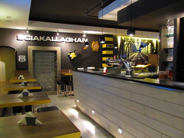 sciakallaghan puglia castellana grotte birra hamburger