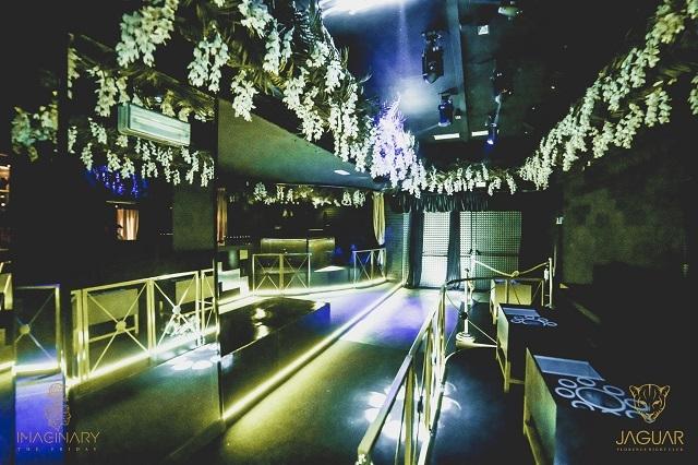 jaguar florence club