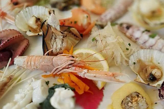 bisiolo ristorante di pesce treviso
