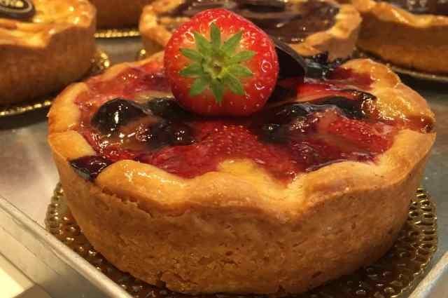 milano pasticcerie torte dolci dessert pasticheri frangirossa