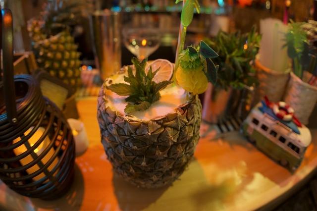 makai tiki bar roma ostiense migliori tiki bar di roma cocktail mixologia speakeasy