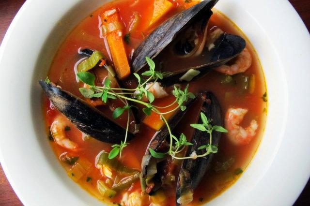 cucina tradizionale toscana