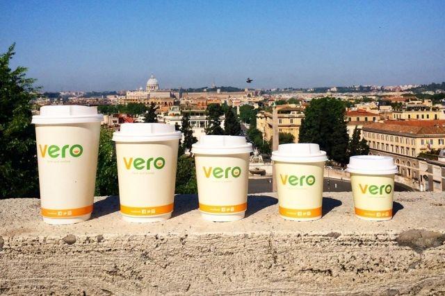 caffè particolari a roma vero food