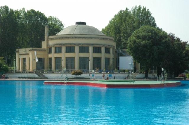 centro sportivo lido