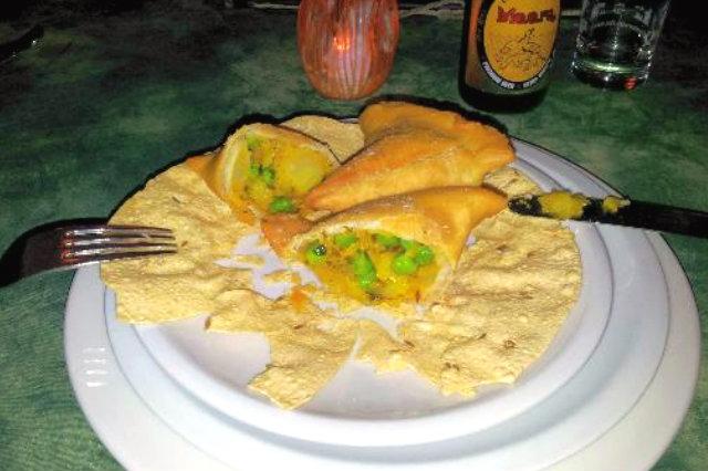 Etnico e vegano 5 piatti per 5 ristoranti indiani a milano for Tara ristorante milano