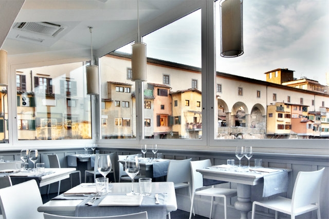 ristoranti romantici a firenze