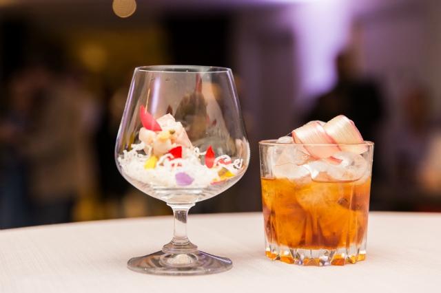 rabourbon migliori cocktail sky stars bar roma hotel a.roma lifestyle casaletto roof top bar miscelazione mixologia