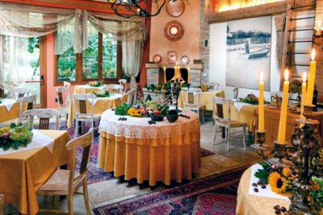 ristorante di campagna veneto