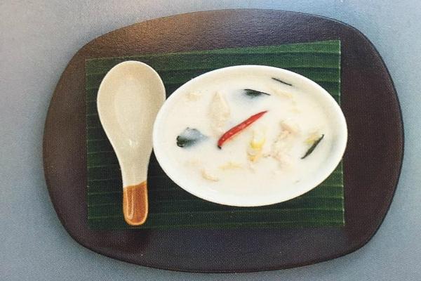 wild ginger roma ristorante ostiense cucina thai colori semplicità zuppa tomka cocco pollo gamberi migliori cucine asiatiche a roma