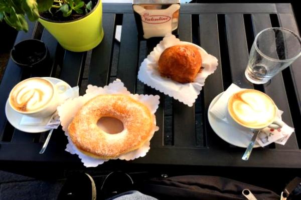 bar pasticceria valentini piazza tuscolo roma san giovanni cornetti lieviti cappuccino migliori 10 bar dove fare colazione a roma