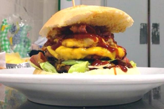 dove mangiare hamburger in salento lecce